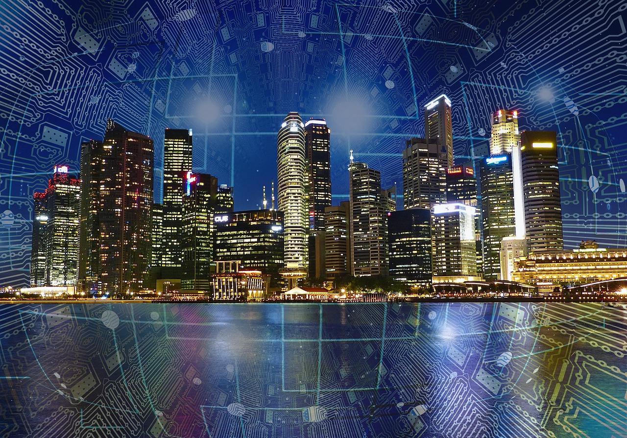 【物流IoT】IoT化を促進するLPWA